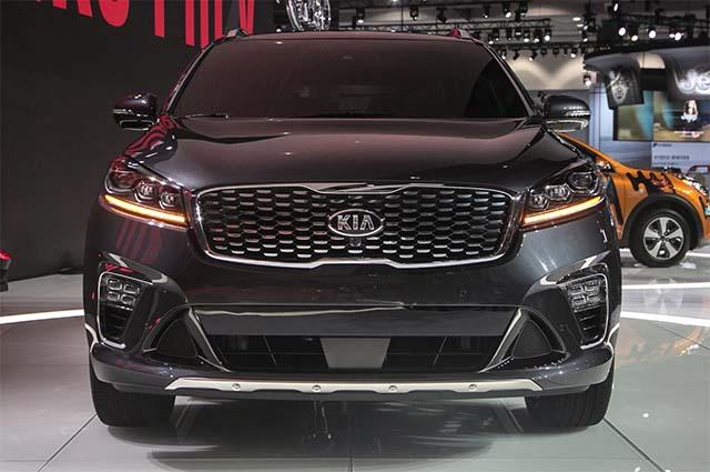 2019 kia sorento diesel release date in canada and usa