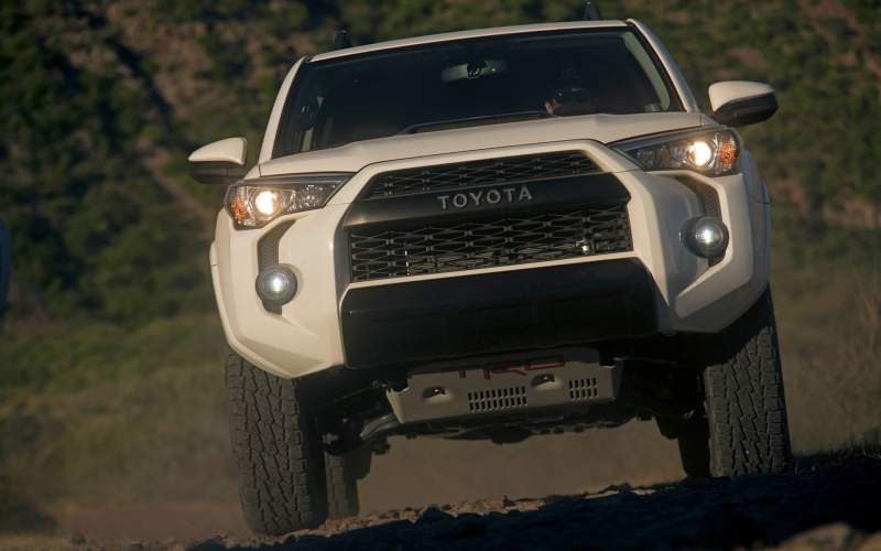 This Is Impossible 2020 Toyota 4runner Changes Will