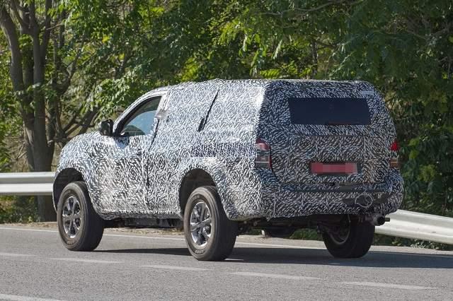 future 2020 Nissan Pathfinder