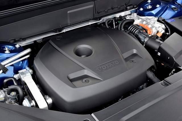 2020 Volvo XC90 specs t8