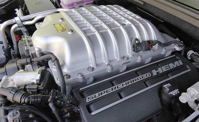 2020 Jeep Grand Cherokee Trackhawk Hellcat – Full Review ...
