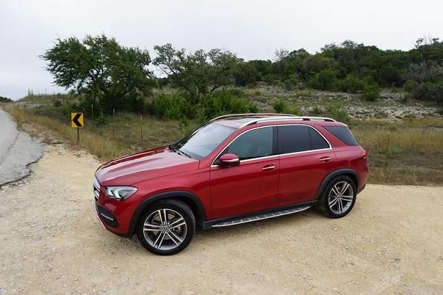 2020 Mercedes GLE release date