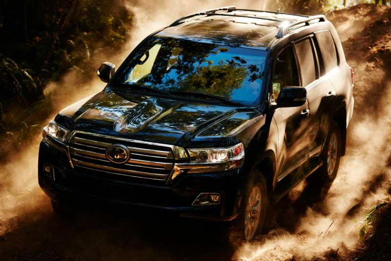 what will the 2021 toyota 4runner look like  new body style