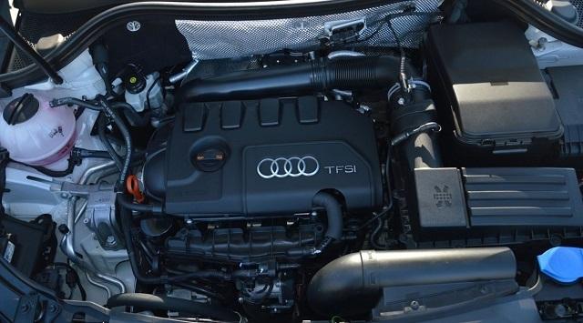 2020 Audi Q3 specs