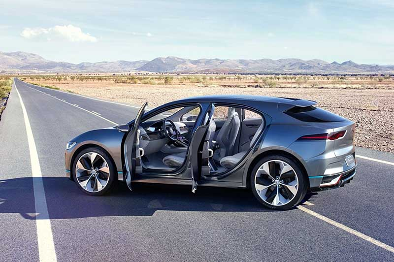 2020 jaguar i-pace changes  release date  price
