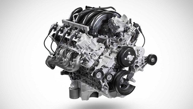 7.3 Godzilla engine