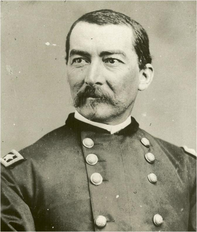 Image result for photo of general philip sheridan