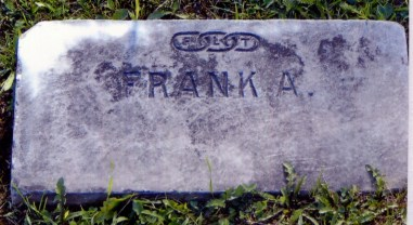 DOWNS-FRANK A-CEM1