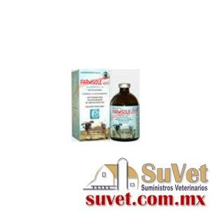 PARMISOLE ADE + B® frasco de 500 ml - SUVET