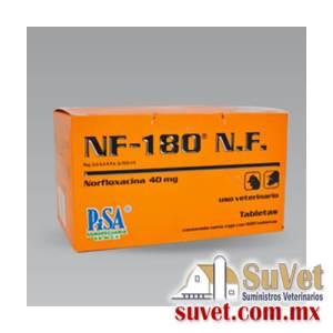 NF-180 ® NF saco de 10 kg - SUVET