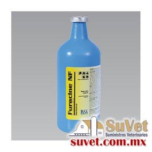 FURACINE® NF frasco de 3.5 lt - SUVET