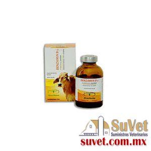 Benzamin B12 Frasco de 25 ml - SUVET