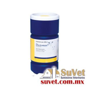 DECTOMAX® frasco de 500 ml - SUVET