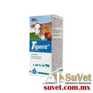 Tigent ® frasco de 20 ml - SUVET