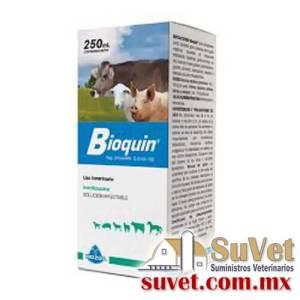 Bioquin ® frasco de 100 ml - SUVET