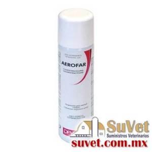 Aerofar Spray (sobre pedido) Aerosol de 250 ml - SUVET