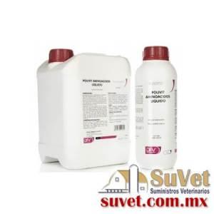 Polivit aminoacidos (sobre pedido) envase de 5 lt - SUVET