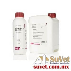 Termovet solución oral 5l (sobre pedido) envase de 5 lt - SUVET