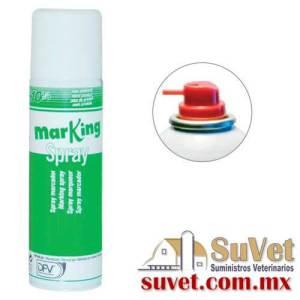 Spray Marking verde 450 ml (sobre pedido) Spray de 450 ml - SUVET