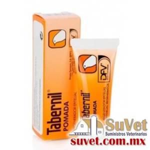 Tabernil pomada (sobre pedido) frasco de 9.25 gr - SUVET