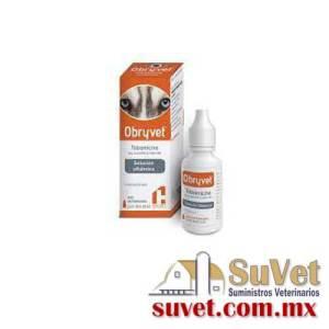 Obryvet gotas Sobre pedido gotero de 10 ml - SUVET