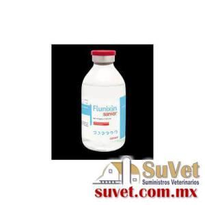 Flunixin Sanfer ® frasco de 100 ml - SUVET