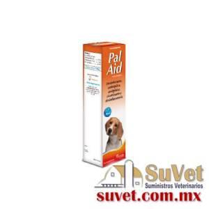 Pal Aid 100 ml frasco de 100 ml - SUVET
