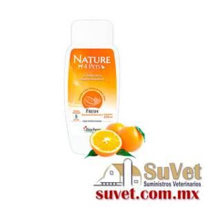 Nature 4 Pets Shampoo Show 250 ml     botella de 250 ml - SUVET