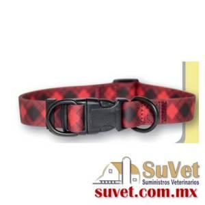 Collar nyl pvc nar m  pieza de 1 pieza - SUVET