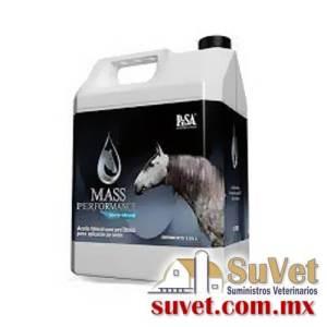 MASS PERFORMANCE Mineral Oil Sobre pedido Galón de 3