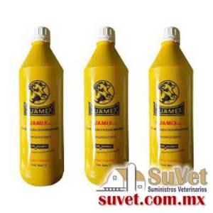 Cuajo Cuamix frasco de 1 lt - SUVET
