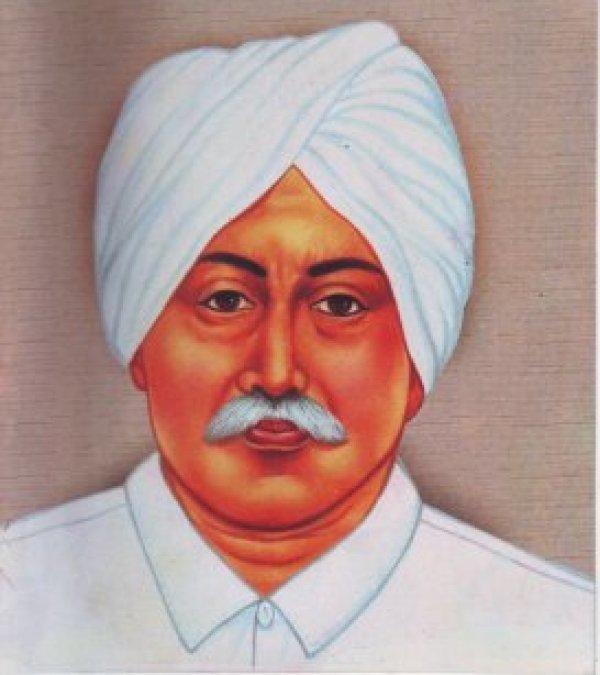 Lala Lajpat Rai Biography in Hindi - लाला लाजपत राय का जीवन परिचय
