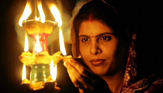 दिपावली की शुभकामनाएँ - Diwali Wishes in Hindi Language