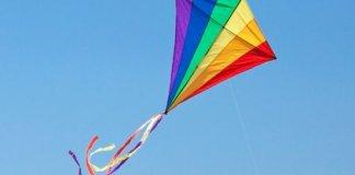पतंग पर हिन्दी कविता - Poem On Kite in Hindi Language
