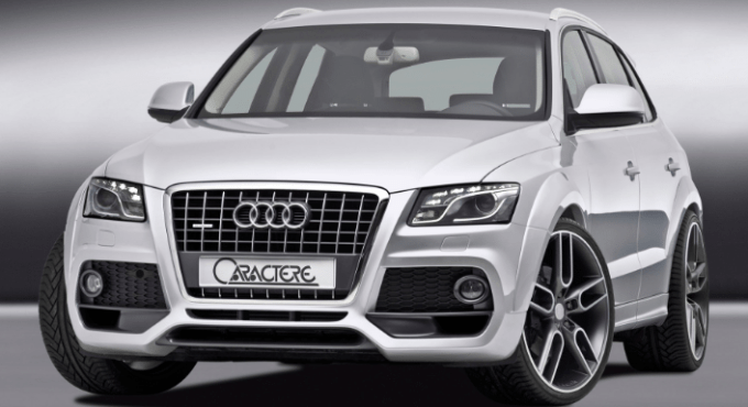 2020 AUDI Q5 Specs, Engine, and Powertrain