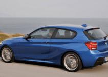 2020 BMW 1Series 3door Redesign, Rumors, and Release Date