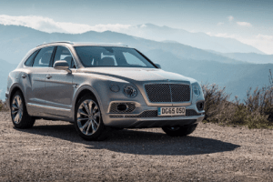 2020 BENTLEY BENTAYGA Specs, Engine, and Release Date