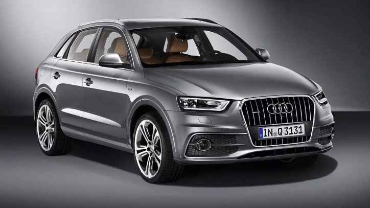 2020 AUDI Q3 Redesign, Rumors, and Release Date