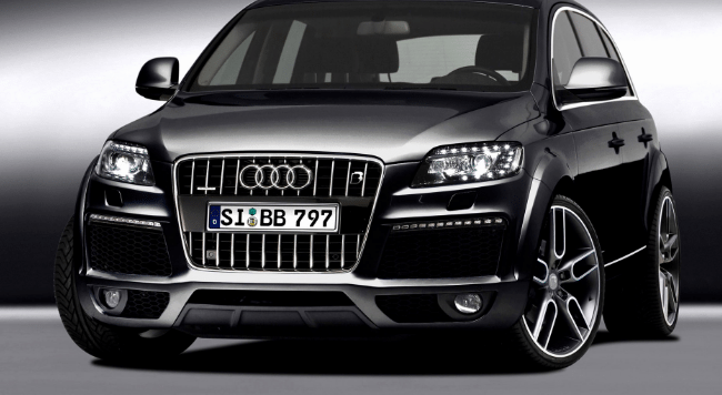 2020 AUDI Q7 Specs, Engine, and Redesign