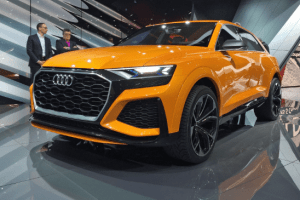 2020 AUDI Q8 Specs, Engine, and Release Date