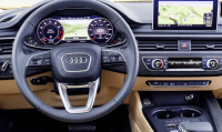 2020 AUDI Q4 Design, Interiors, and Release Date