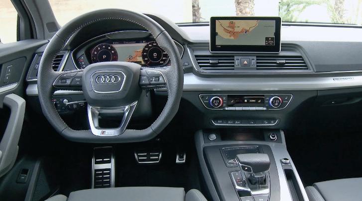 2020 AUDI Q5 Specs, Engine, and Powertrain