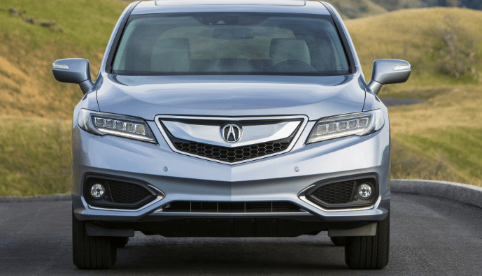 2020 ACURA RDX Rumors, Specs, and Release Date