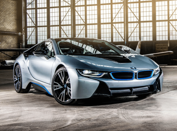 2020 BMW i8 Rumors, Specs and Release Date