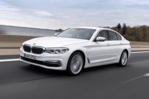 2020 BMW 530e Specs, Rumors and Release Date