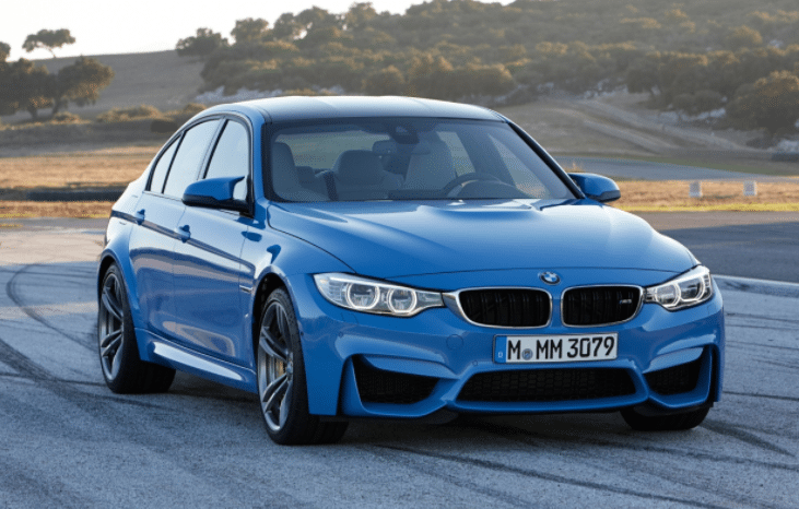 2020 BMW M4 Concept, Specs and Release Date