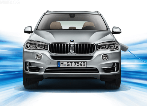 2020 BMW X5 xDrive40e Specs, Price and Engine