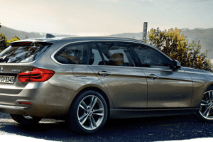 2020 BMW 3-Series Touring Interiors and Engine