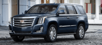 2020 Cadillac Escalade Redesign, Price, Release Date