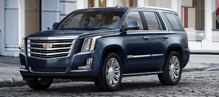 2020 Cadillac Escalade Redesign, Price, Release Date